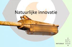 Innovatie/ aanpassen