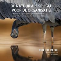 """Boek """"De natuur als spiegel voor de organisatie"""""""