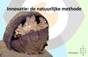 Innovatie: de natuurlijke methode